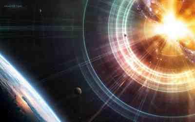 Galactic Gateway – End of Polarity