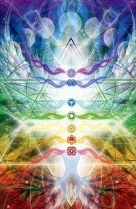 Chakra Healing Reiki Attunement