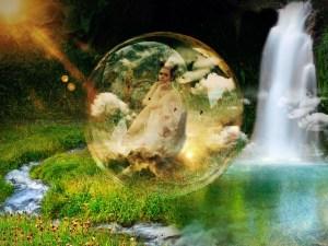 elven shamanic healing
