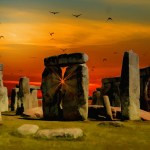 Stonehenge Energies Attunement