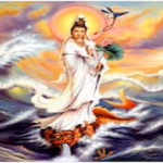 Kuan Yin Blessings Attunement