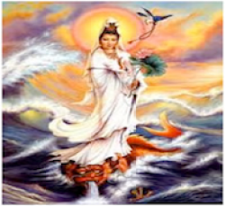 Kuan Yin Blessings Attunement