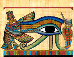 Eye of Horus Activation