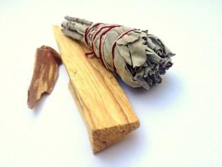 Shamanic Sacred Smokes Reiki