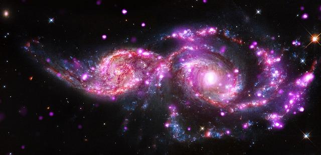 Cosmic Kundalini Reiki