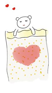 Comfort Blanket Reiki Attunement