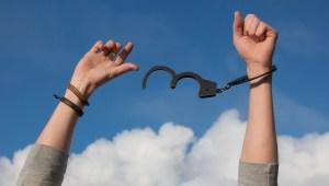 Letting Go Manifestation
