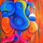 Ganesha's Success and Blessings Empowerment