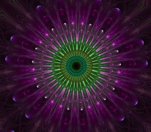 Medicine Mandala package