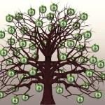 Abundance Tree Reiki