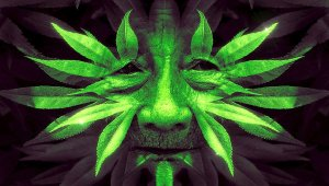 Green Man Attunement