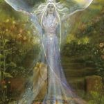 Healing Through the Goddess of Avalon