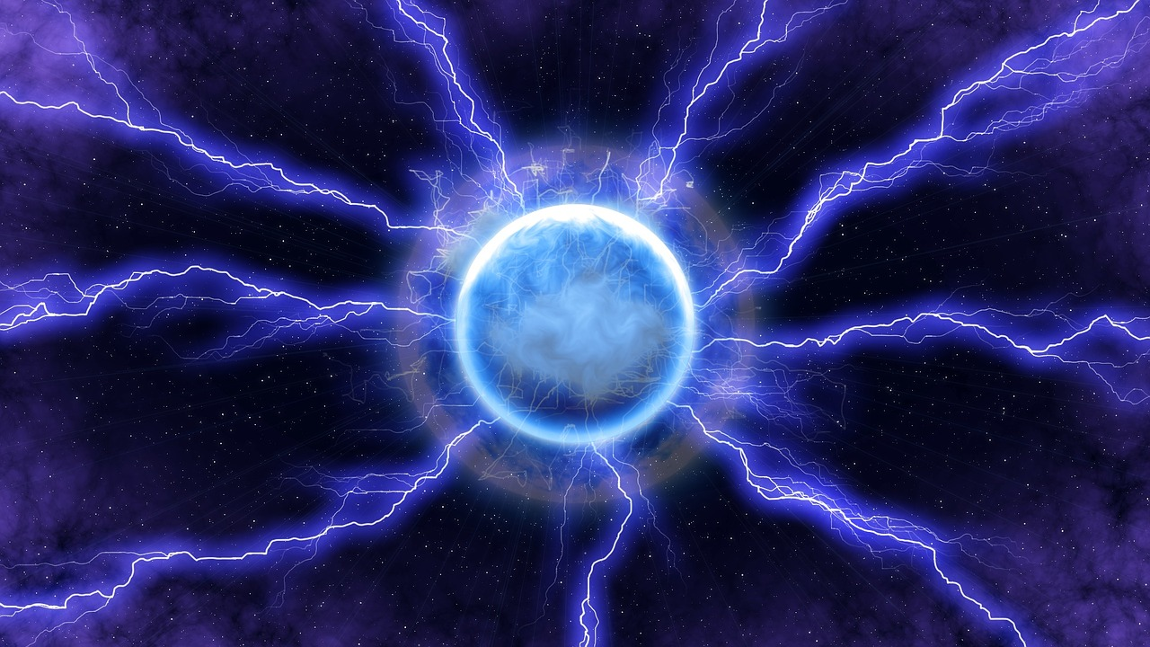 Quantum Energy Shield