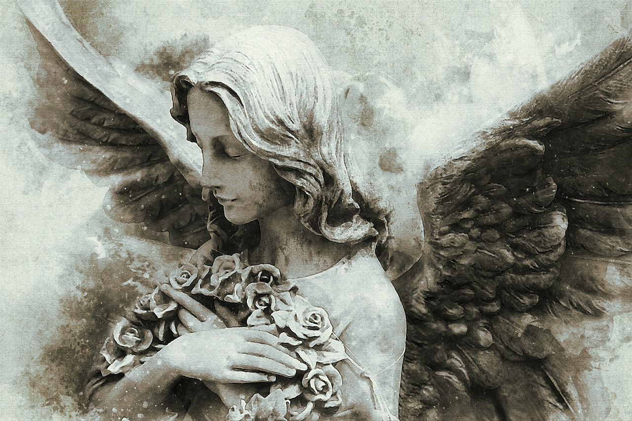 Angel Journey Activation Program