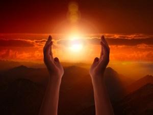True Self-Higher Being of Light