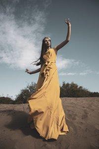 Egeria Goddess of Healing empowerment