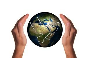 How to Send Global healing