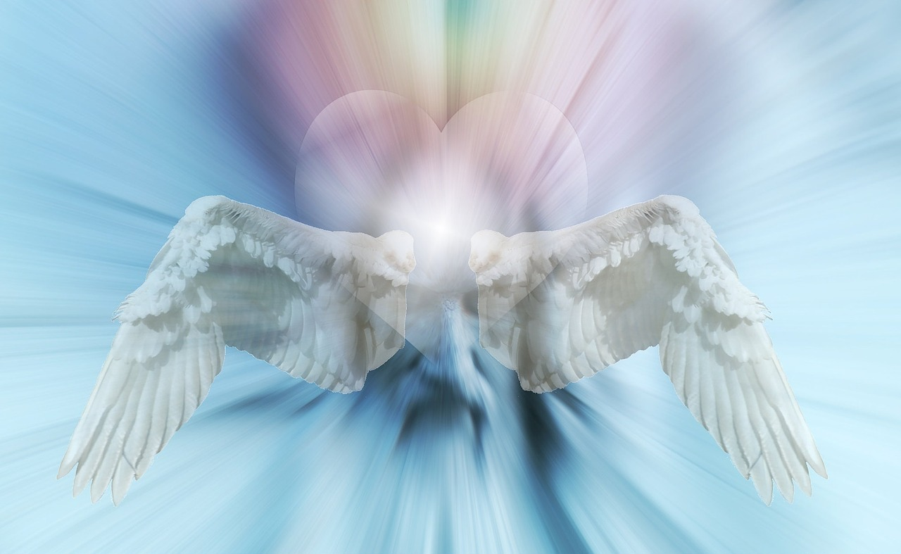 Archangel Michael Ray of Light Reiki