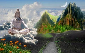 The Shiva Linga Essence Attunement