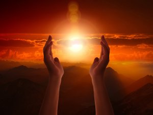 Palm Chakras Clearing and Activation Empowerment