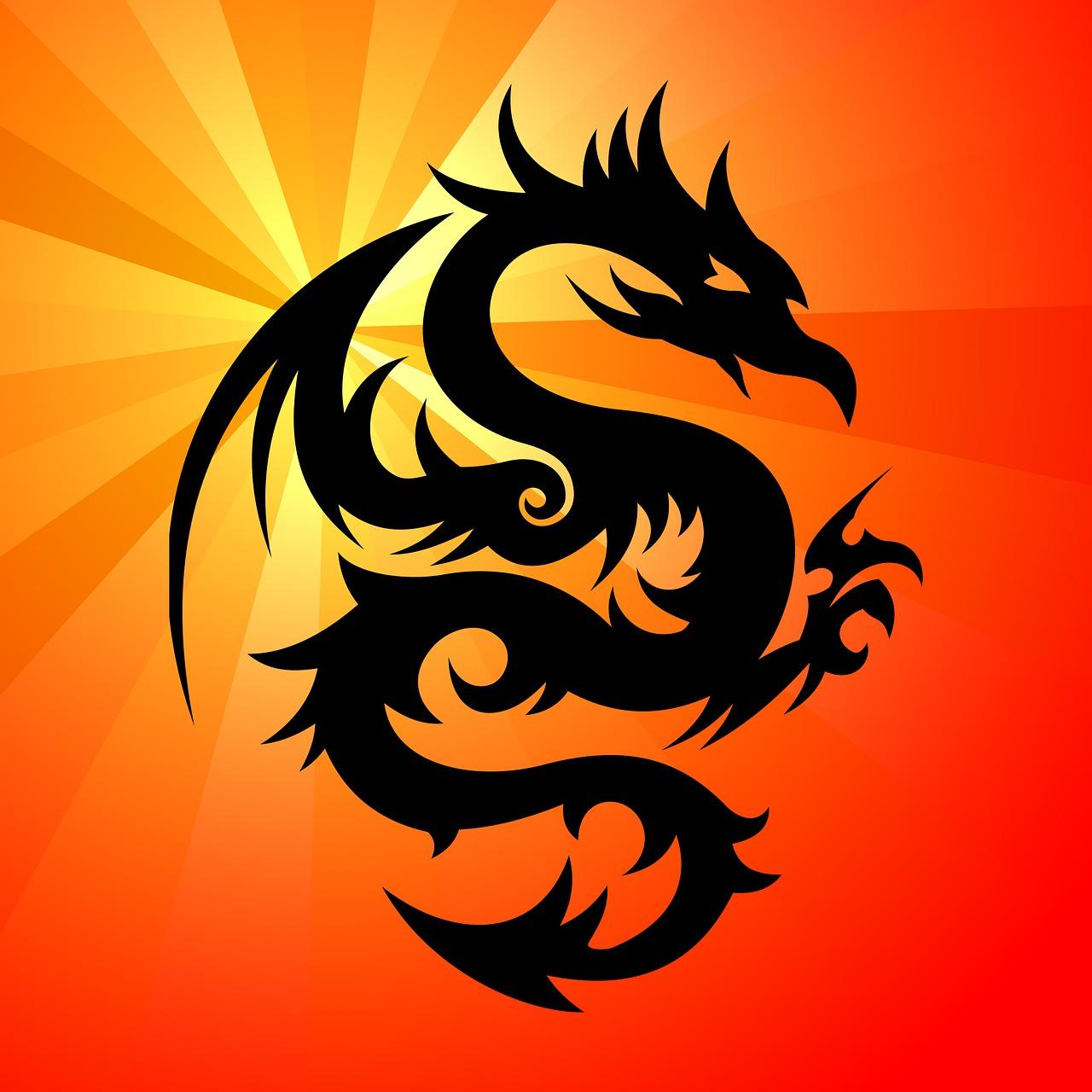 The Dragon Blood Celestial Essence Empowerment