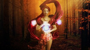 Mother of the Elements Reiki