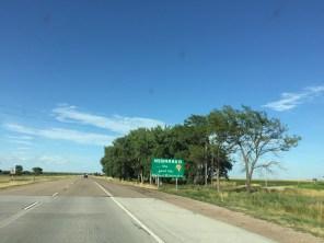 Hello Nebraska!