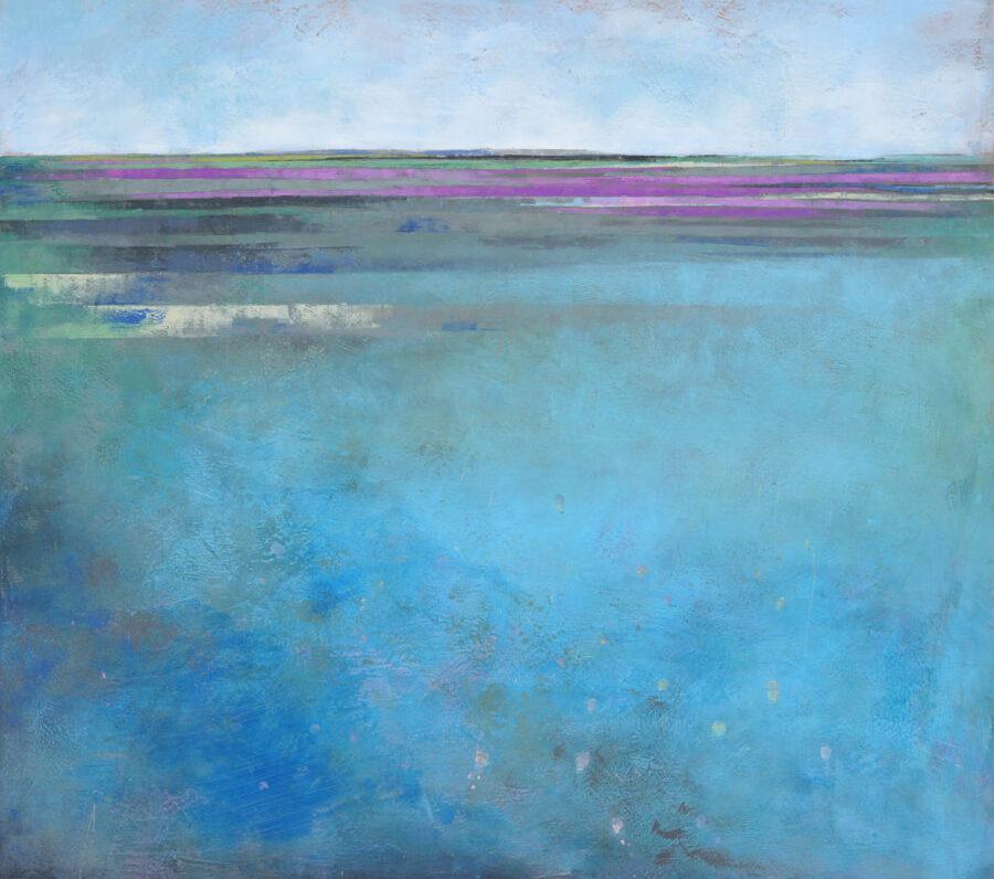 Rising Tides by Victoria Primicias