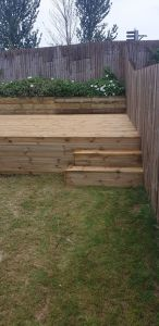 Carpentry And Joinery In East Yorkshire Decking
