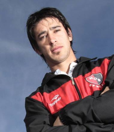 Pablo Pérez rejoins Newell's Old Boys