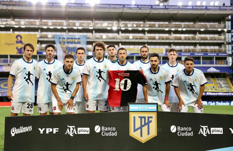 Boca 2-0 Newell's: Cardona's first-half brace buries La Lepra