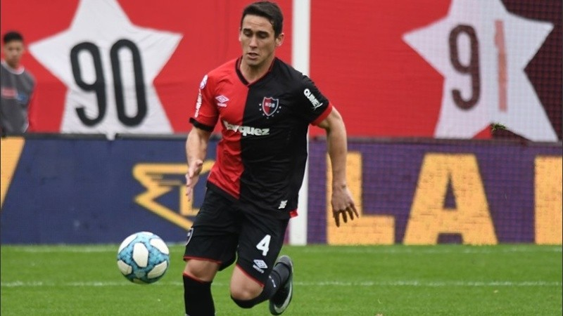 Newell's agree to terminate the contract of Ángelo Gabrielli