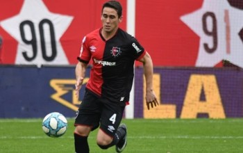 Angelo Gabrielli leaves Newell's