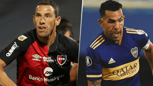 Newell's Boca Match Preview
