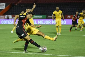 Newell's lose to Boca 0-1