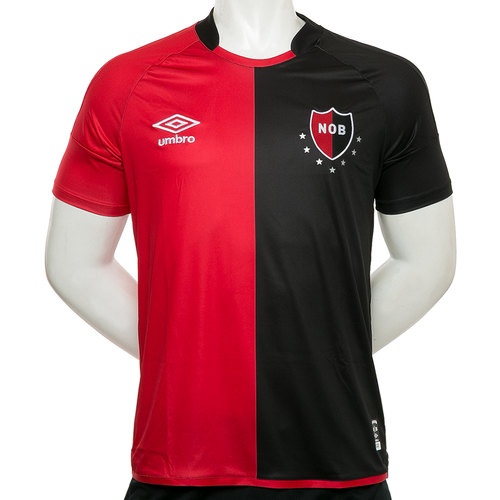 Official Newell's Old Boys Home Shirt 2018