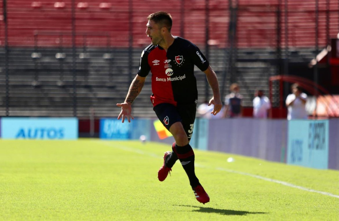 Newell's 2-2 Huracán: two points dropped by La Lepra in another defensive display