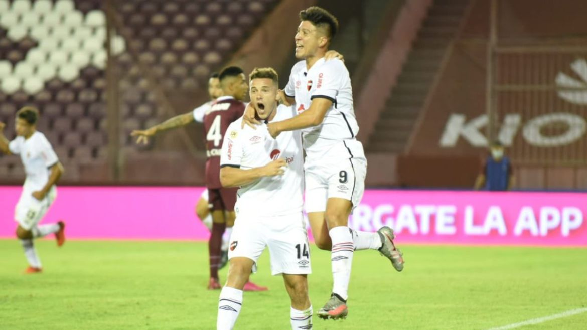 """Newell's play another """"final"""" against a Patronato side dismantled by COVID cases"""