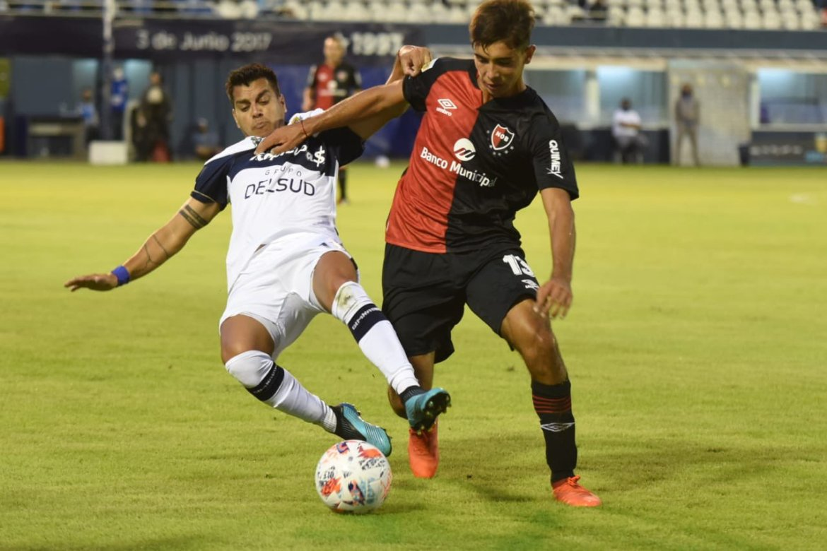 Gimnasia 2-1 Newell's: El Mono suffers first defeat as manager of La Lepra