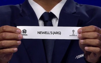Newell's drawn in the Copa Sudamericana