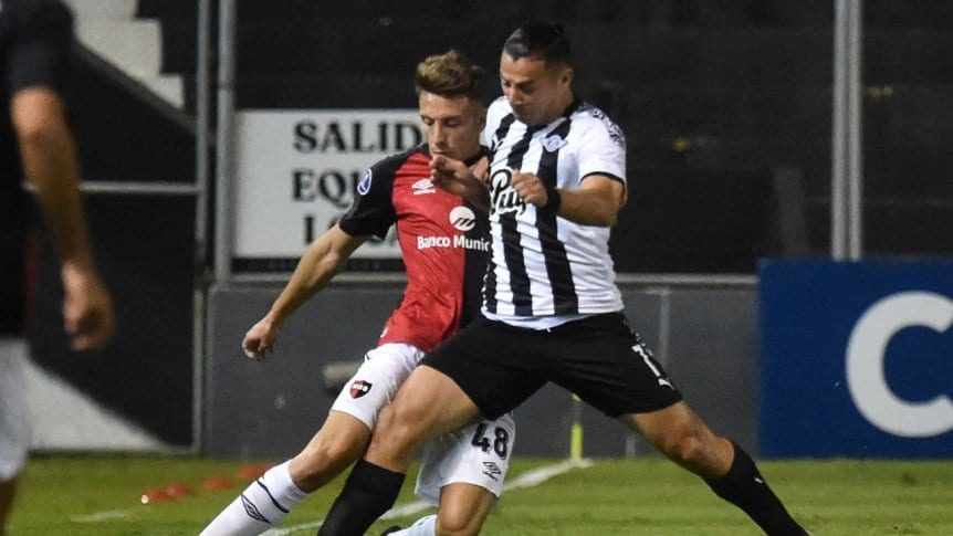 HIGHLIGHTS: Libertad 1-0 Newell's Old Boys
