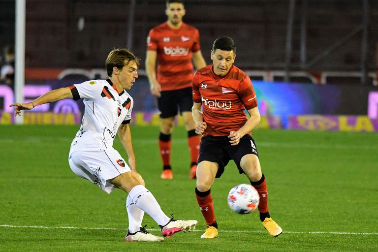 Nothing to separate Newell's and Patronato before Monday's match in Paraná