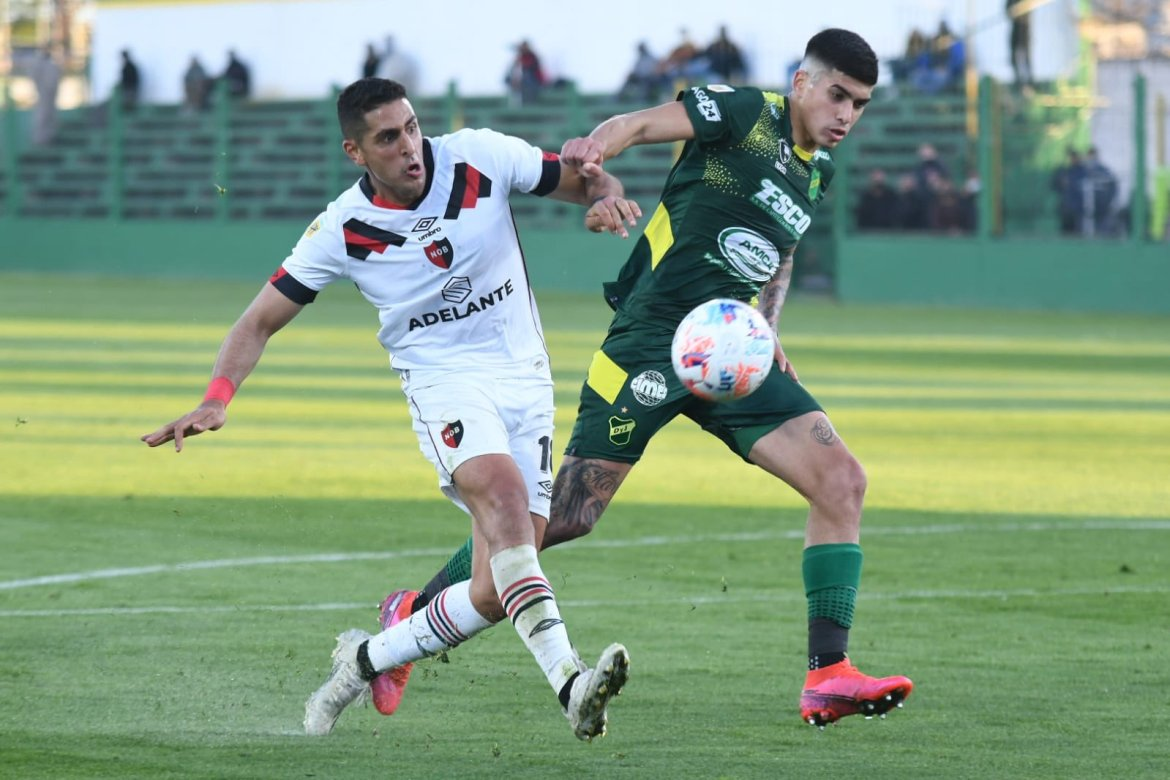 Highlights: Defensa y Justicia 2-0 Newell's