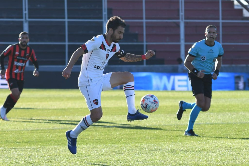 Patronato 0-0 Newell's: no goals but a point away from home for Gamboa