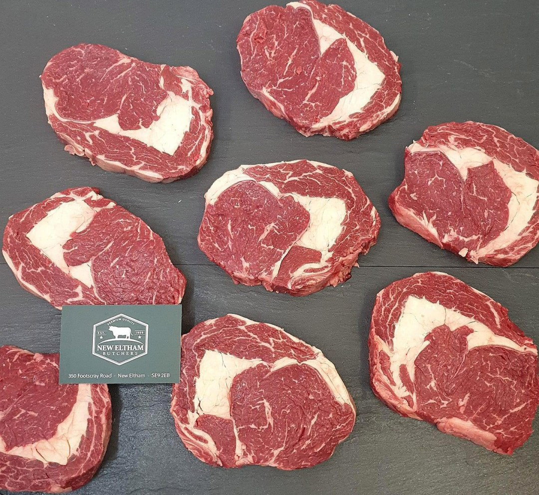 Ribeye Steaks