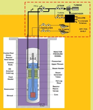 The NuScale Reactor Gets Closer to Production