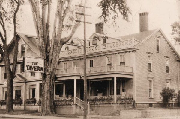 Most Haunted Hotels in New England - New England Today