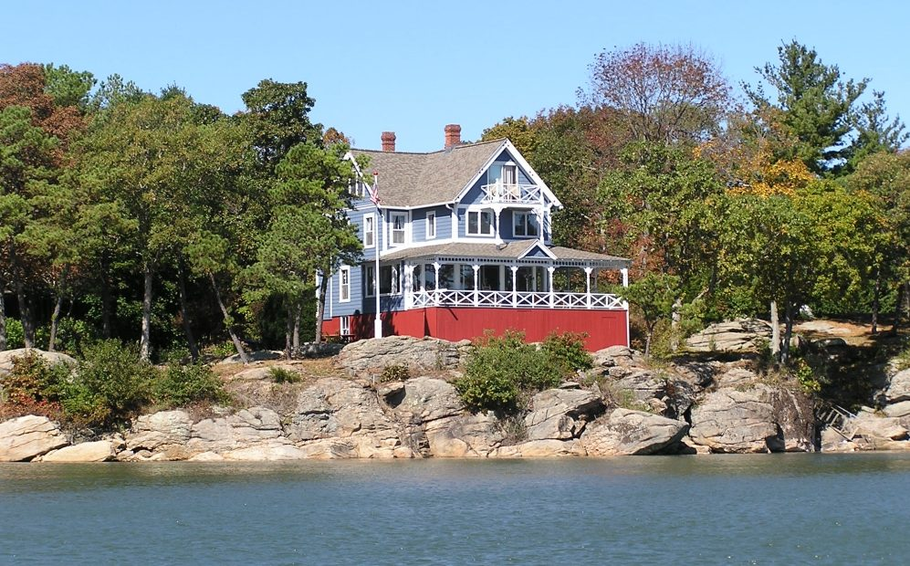 Best Connecticut Beach Hotels New England Today