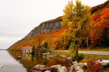 The Most Beautiful Places in Vermont - New England Today