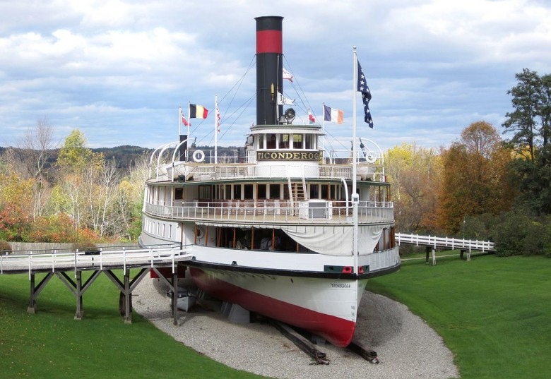 Things To Do In Shelburne, VT